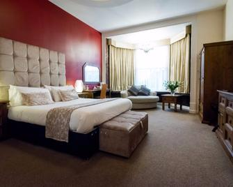 The Pearl Hotel - Peterborough - Slaapkamer