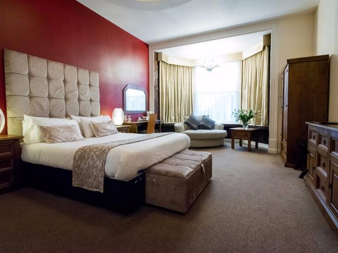 明珠大酒店 - 彼得伯勒 - 彼得伯勒 - 臥室