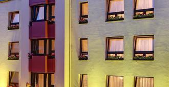 Granus - Aachen - Building