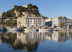 La Posada del Mar Hotel - Denia