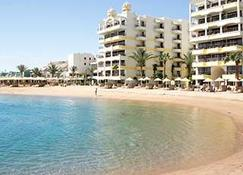 Sunrise Holidays Resort -Adults Only - Hurghada - Building