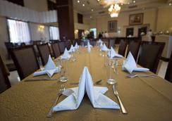 Capital Hotel & Spa - Addis Ababa - Banquet hall