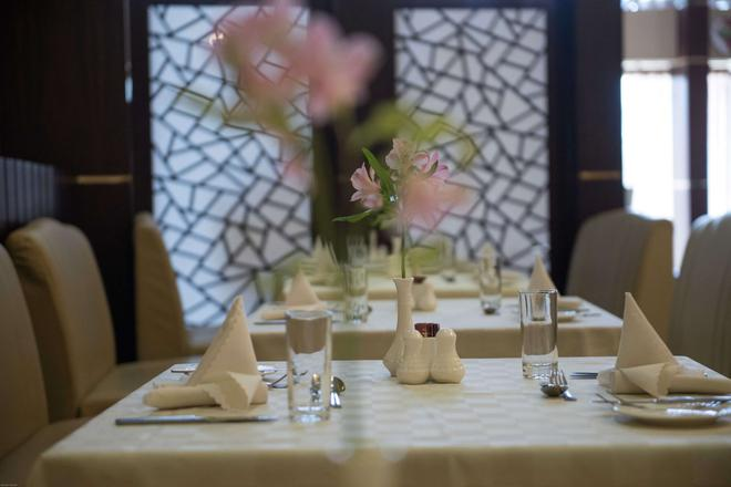 Capital Hotel & Spa - Addis Ababa - Restaurant