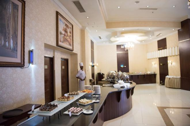 Capital Hotel & Spa - Addis Ababa - Buffet