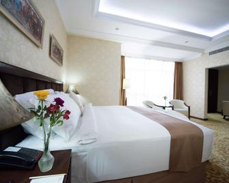 Capital Hotel & Spa - Addis Ababa - Bedroom