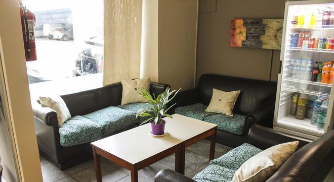 Alto Parana Hotel - Córdoba - Olohuone
