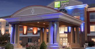 Holiday Inn Express Hotel & Suites Vestal, An IHG Hotel - Vestal