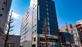 東京阿佐ヶ谷route Inn飯店 - 東京 - 建築
