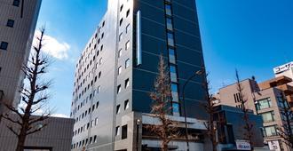 Hotel Route-Inn Tokyo Asagaya - טוקיו - בניין