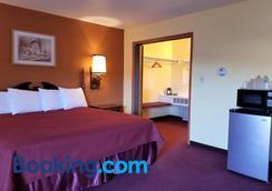 Regency Inn - Winnemucca - Bedroom