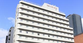 東急神戶商務酒店 - 神戶 - 建築