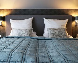 Court Hotel - Halle - Спальня