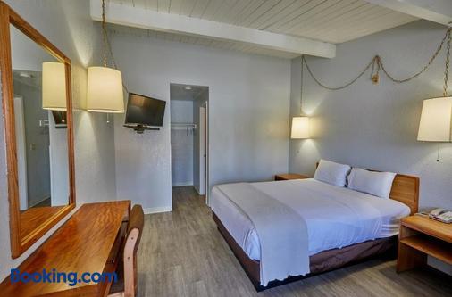 E-Z 8 Motel San Jose 1 - San José - Bedroom