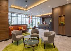 Almont Hotel Sendai - Sendai - Lounge