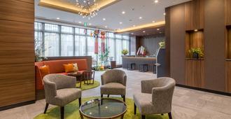 Almont Hotel Sendai - Σεντάι - Σαλόνι