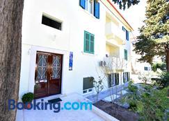 Villa Vice - Split - Building