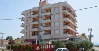 Prens Yildiz Hotel - Ayvalık - Edificio