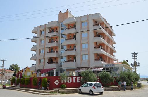 Prens Yildiz Hotel - Ayvalık - Building