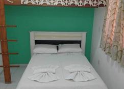 Guest-House Palmeiras - Cabo Frio - Bedroom