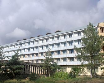 Jermuk Ararat Health Spa - Jermuk - Edificio
