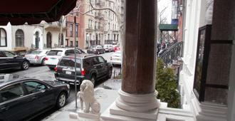 Hotel 17 - New York - Outdoors view