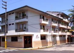 Hotel Acosta - Iquitos - Edificio