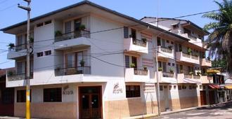Hotel Acosta - איקיטוס