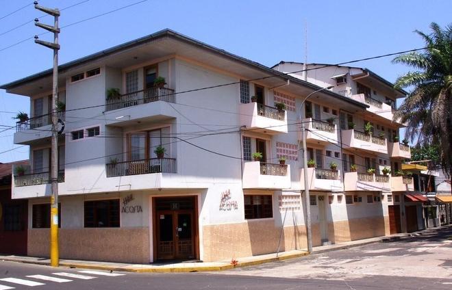 阿科斯塔特羅酒店 - 伊基多斯 - 伊基托斯 - 建築