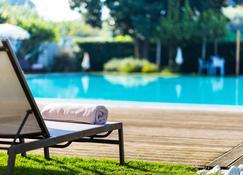 Resort Bosco De' Medici - Pompei - Pool