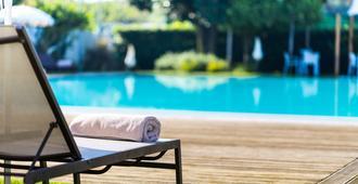 Resort Bosco De' Medici - Pompeji - Uima-allas
