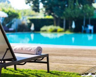 Resort & Winery Bosco De Medici - Pompei - Pool