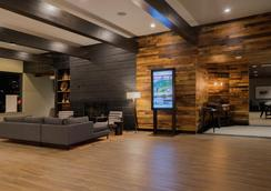 The Ridgeline Hotel-Estes Park Ascend Hotel Collection - Estes Park - Aula