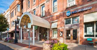 Best Western Park Hotel - Warren