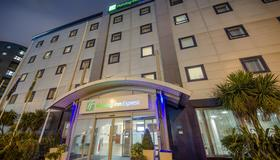 Holiday Inn Express London-Royal Docks, Docklands - Λονδίνο - Κτίριο