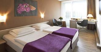 Mercure Hotel Hameln - Hamelin - Bedroom