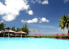 Miri Marriott Resort & Spa - Miri - Basen