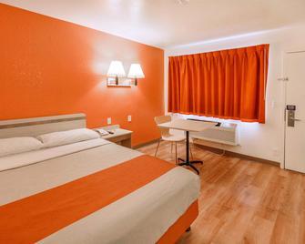 Motel 6 Huntsville Tx - Huntsville - Bedroom