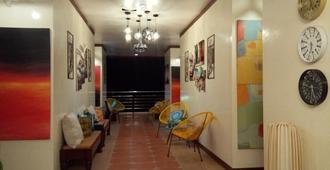 The Stopover Hostel Mactan - Cebu City