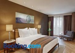 CVK Park Bosphorus Hotel Istanbul - Istanbul - Bedroom