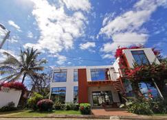 La Casa De Mi Sub - San Cristobal - Edificio