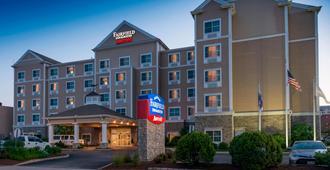 Fairfield Inn & Suites By Marriott New Bedford - New Bedford