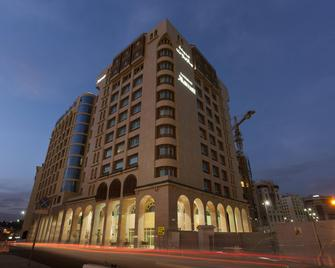 Madinah Marriott Hotel - Medina - Building