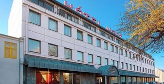 Hotel Holt - Reikiavik