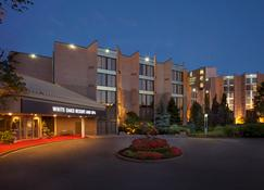 White Oaks Resort & Spa - Niagara-on-the-Lake - Building