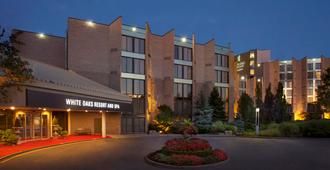 White Oaks Resort & Spa - Niagara-on-the-Lake - Κτίριο