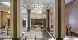 Avra Imperial Hotel - Chania - Lobby