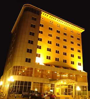 Dreamliner Hotel - Addis Ababa - Toà nhà