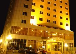 Dreamliner Hotel - Addis Abeba - Gebäude