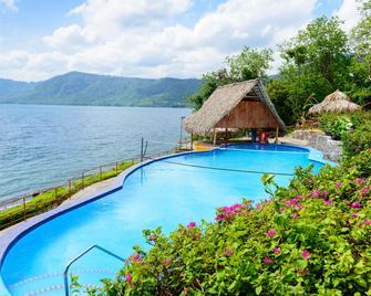 Apoyo Resort & Conference Center - Masaya - Pool