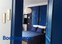 B&B Villa 36 - Brussels - Bedroom
